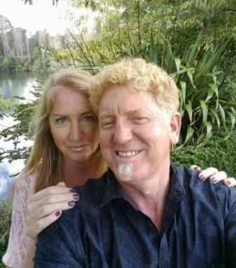 Ian & Christine Fraser